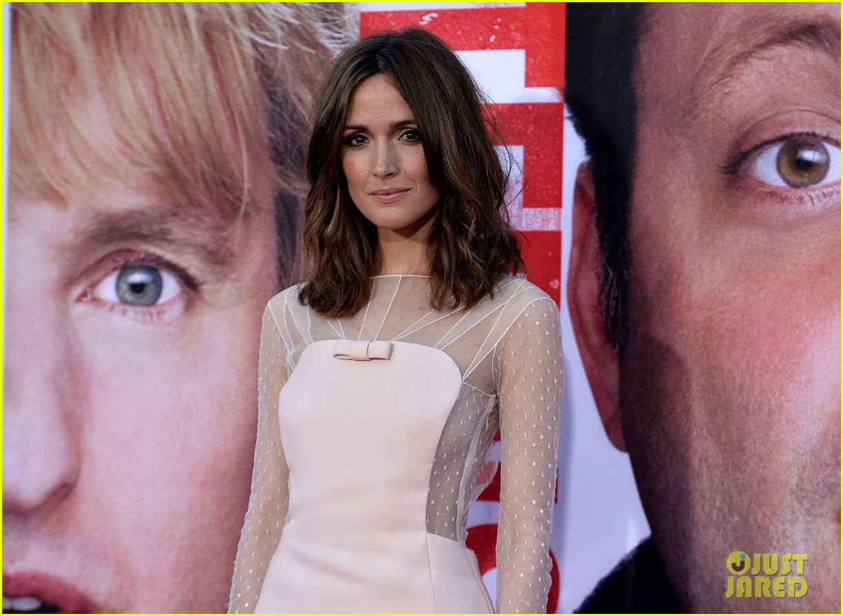 rose byrne jessica szohr the internship premiere 062880406