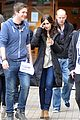 lily collins makeup free on love rosie set 03