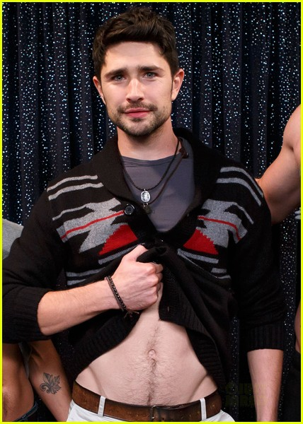 matt dallas movies