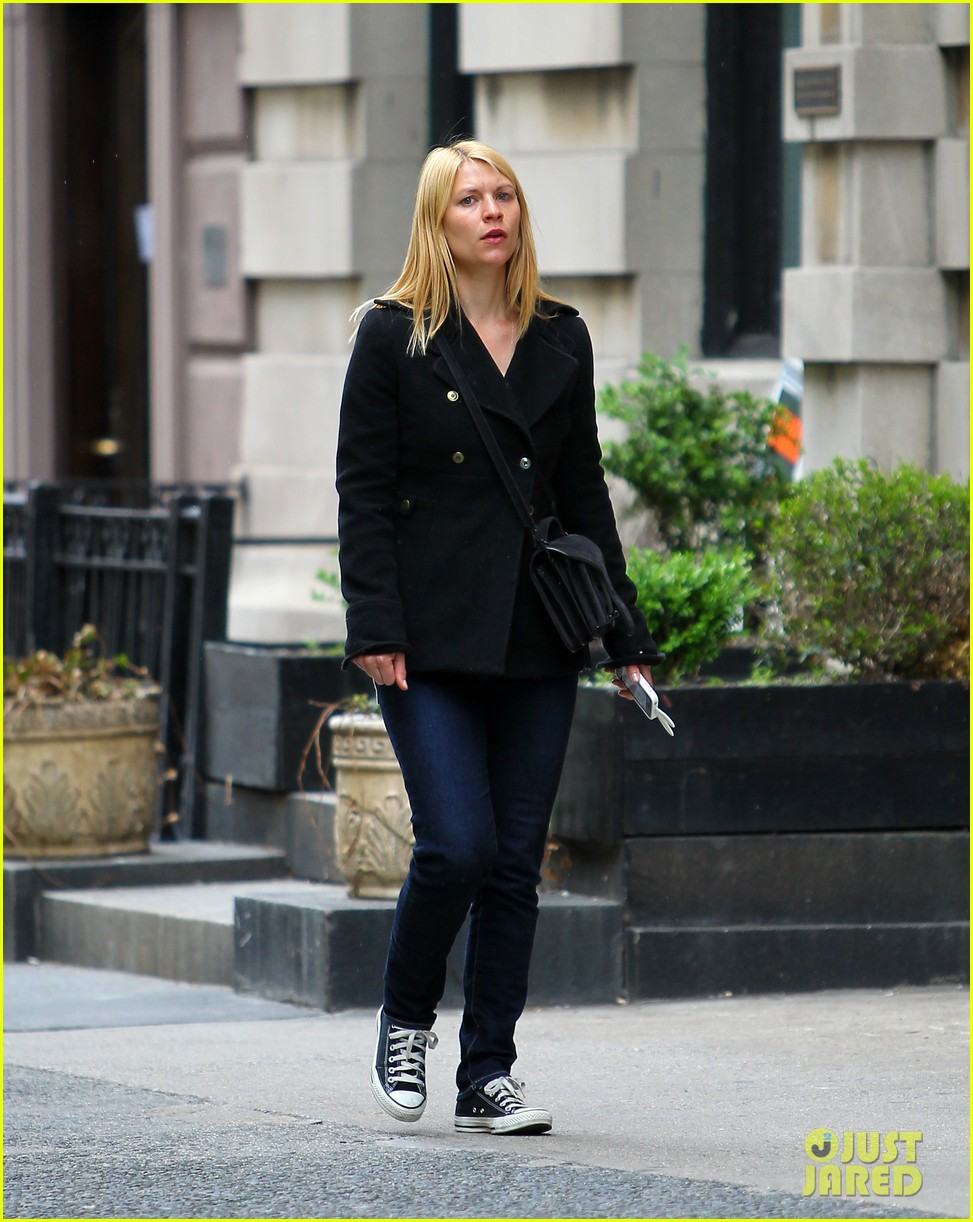 claire danes first choice actress for homeland 012871643