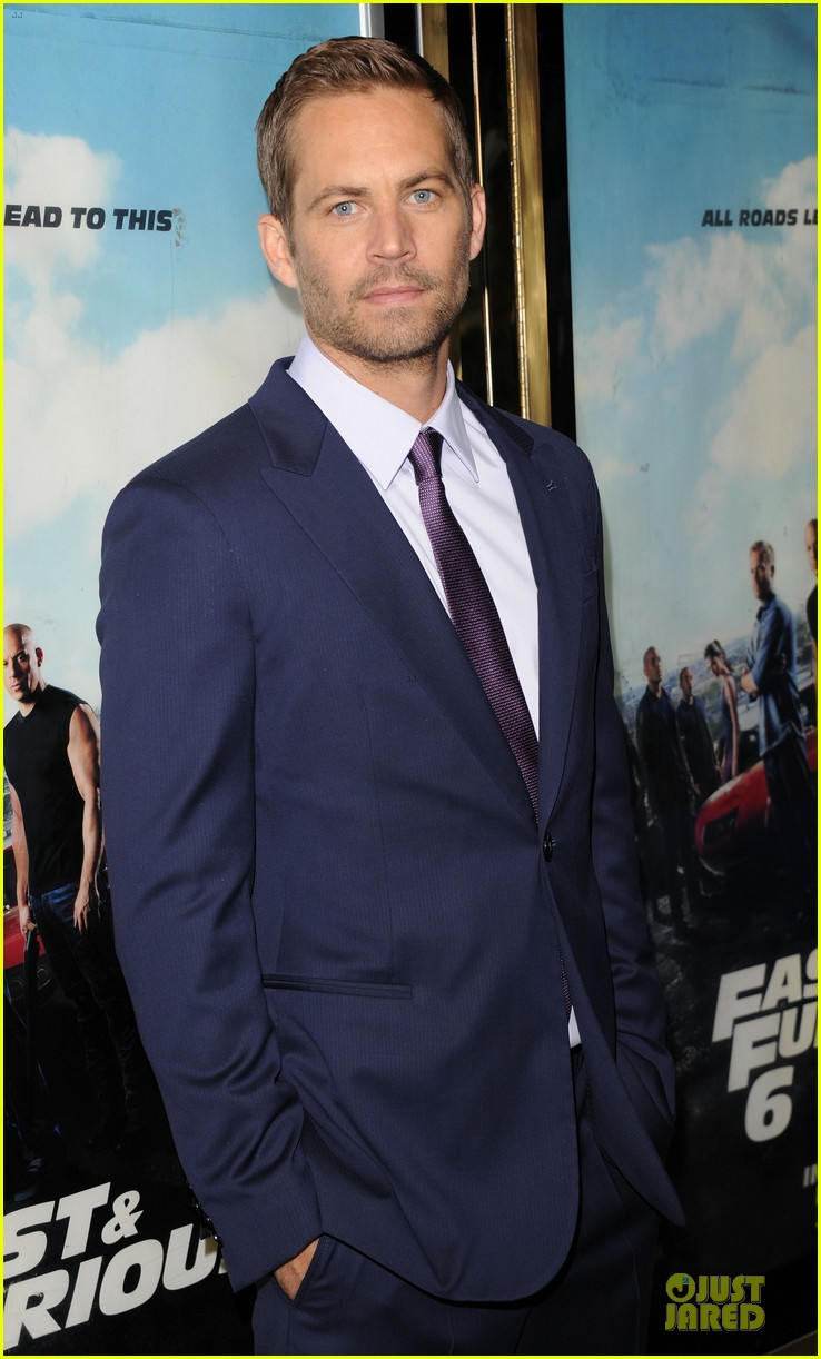 vin diesel paul walker fast furious 7 release date announced 072866233