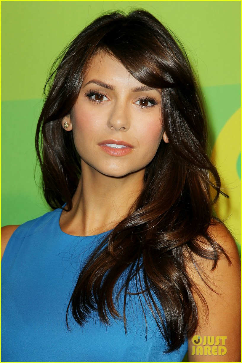 nina dobrev ian somerhalder cw upfronts after breakup 042871698