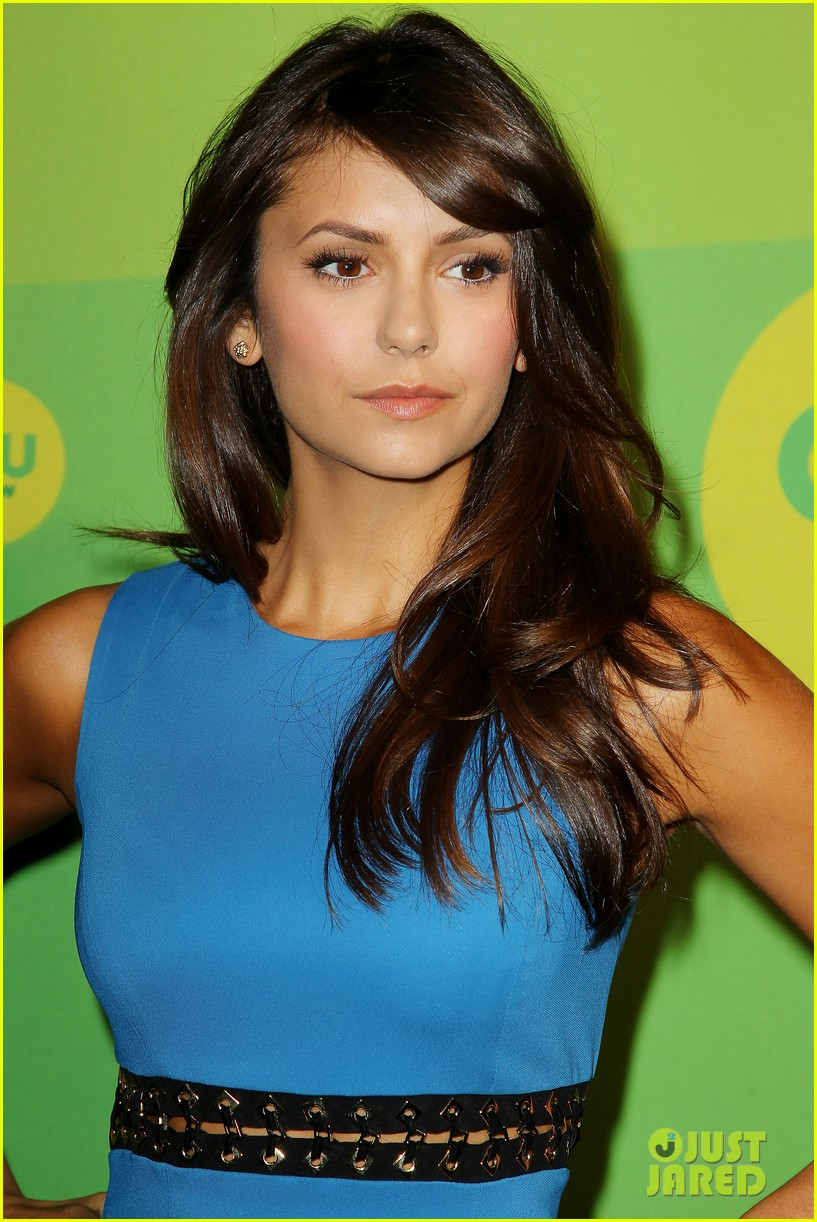 nina dobrev ian somerhalder cw upfronts after breakup 212871715