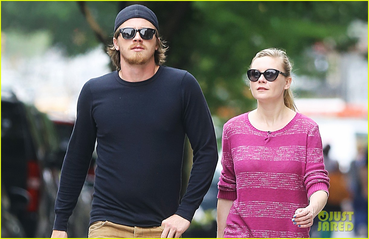 kirsten dunst garrett hedlund stoll soho after cannes 032877486