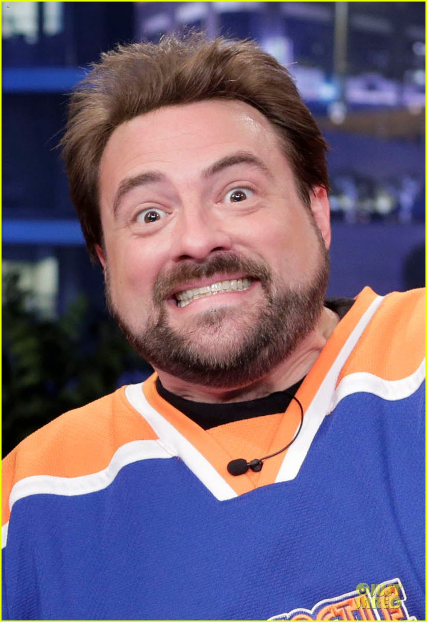 chris evans jay leno appearance with kevin smith 04