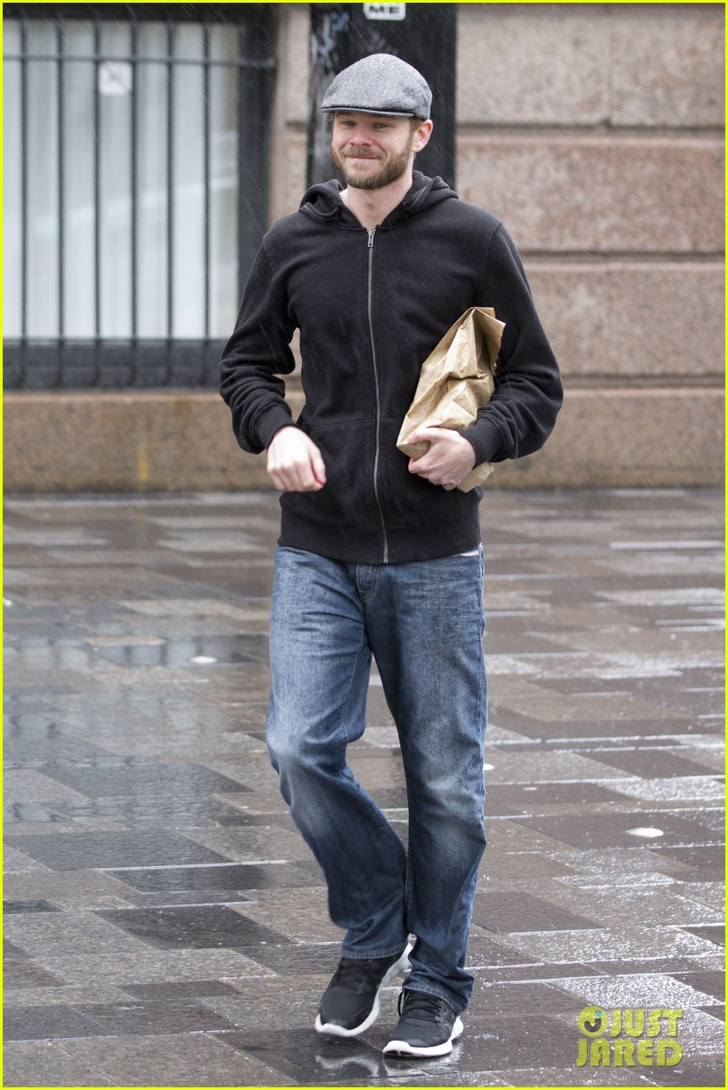 michael fassbender shawn ashmore hit montreal for x men filming 02