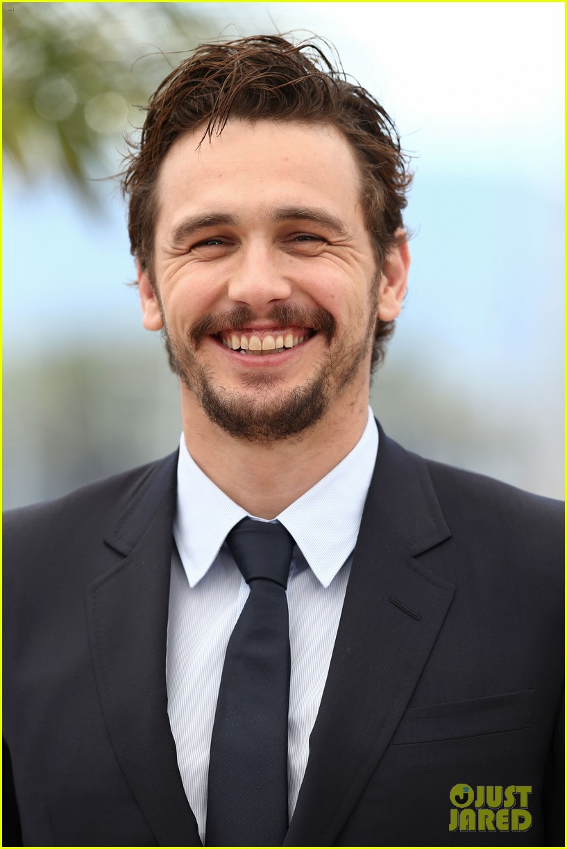 james franco ahna oreilly as i lay dying cannes photo call 04