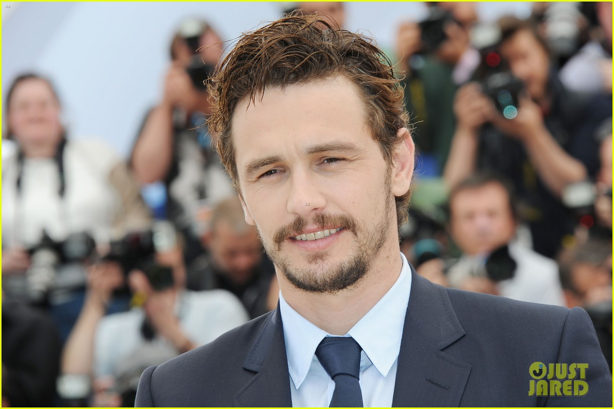 james franco ahna oreilly as i lay dying cannes photo call 10