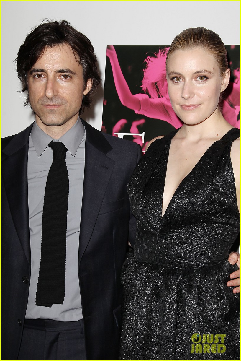 greta gerwig frances ha new york premiere 28