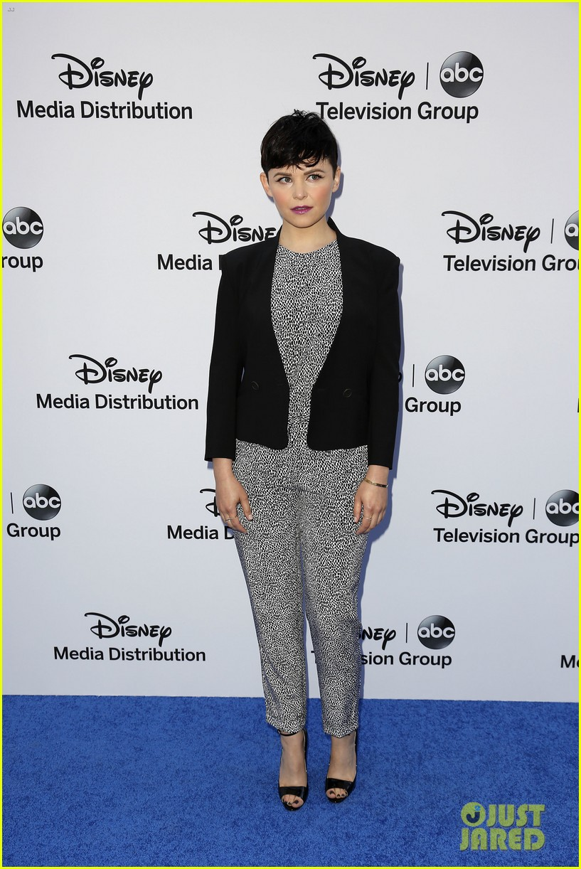 ginnifer goodwin josh dallas disney international upfronts 122874607