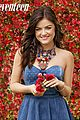 lucy hale covers seventeen june july 2013 01