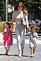 alyson hannigan grabs coffee after keevas first birthday 14