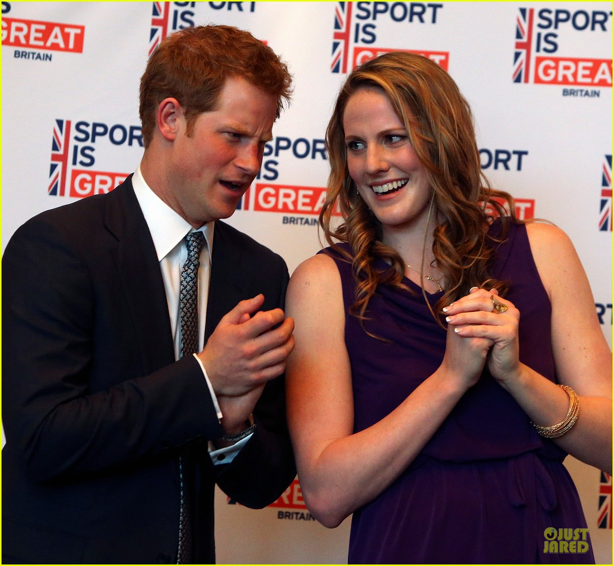 prince harry missy franklin birthday celebration 04