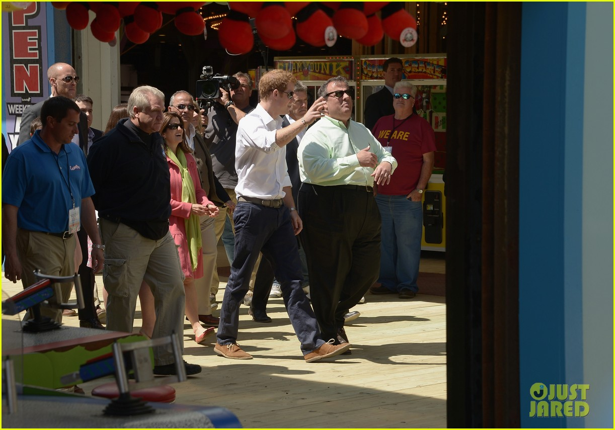 prince harry tours new york new jersey on us trip 13