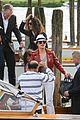 salma hayek francois henri pinault venice boat ride with valentina 05