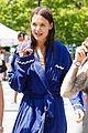 katie holmes soaking wet for mania days 07
