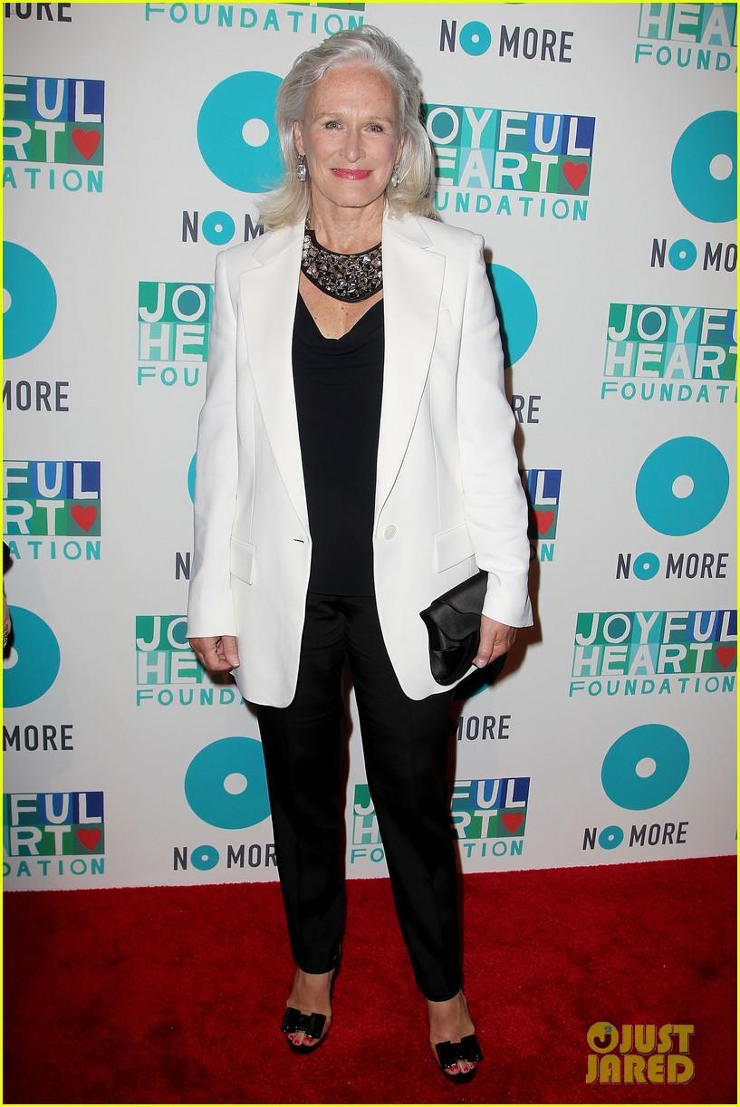 julianne hough megan hilty joyful heart gala 2013 172867567