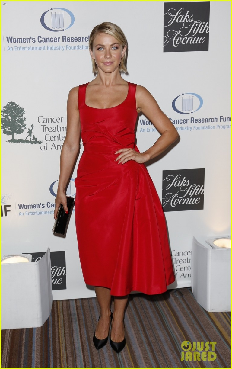 julianne hough chelsea hander unforgettable evening 23