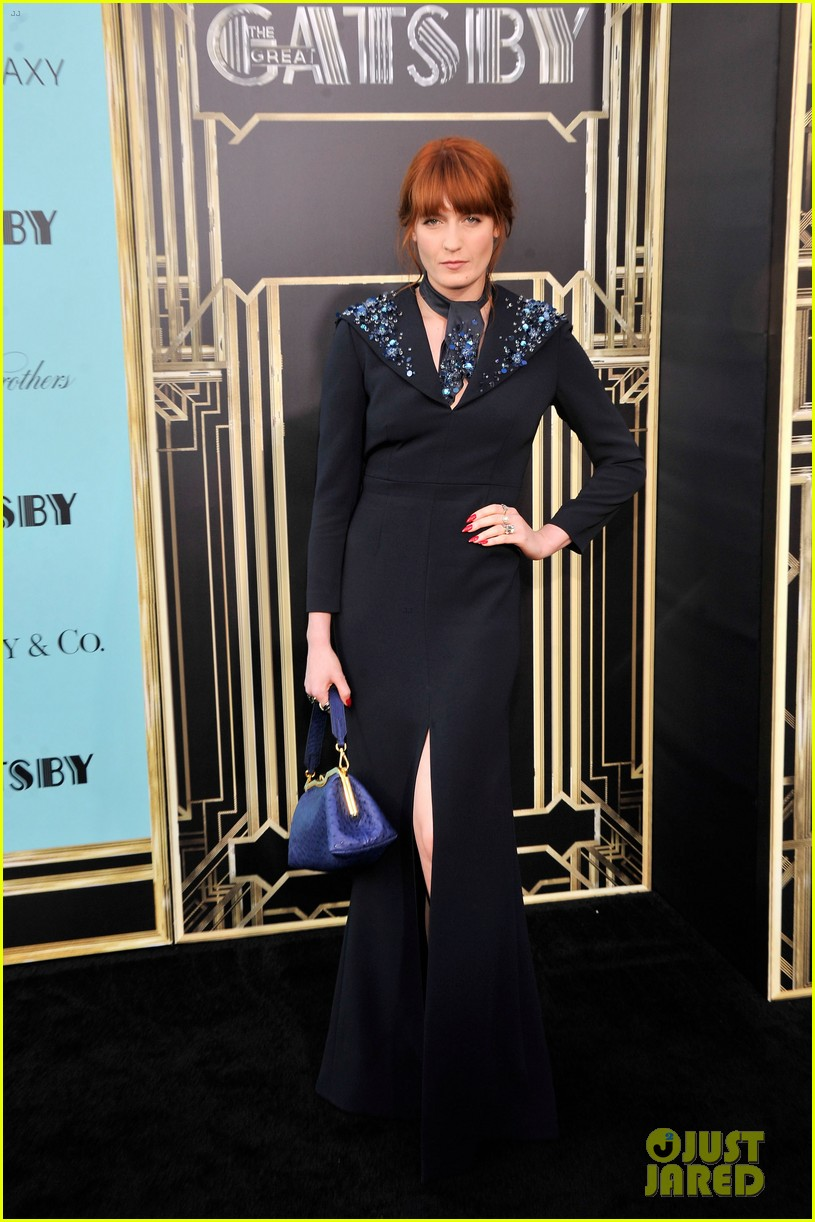 jay z florence welch great gatsby new york premiere 02