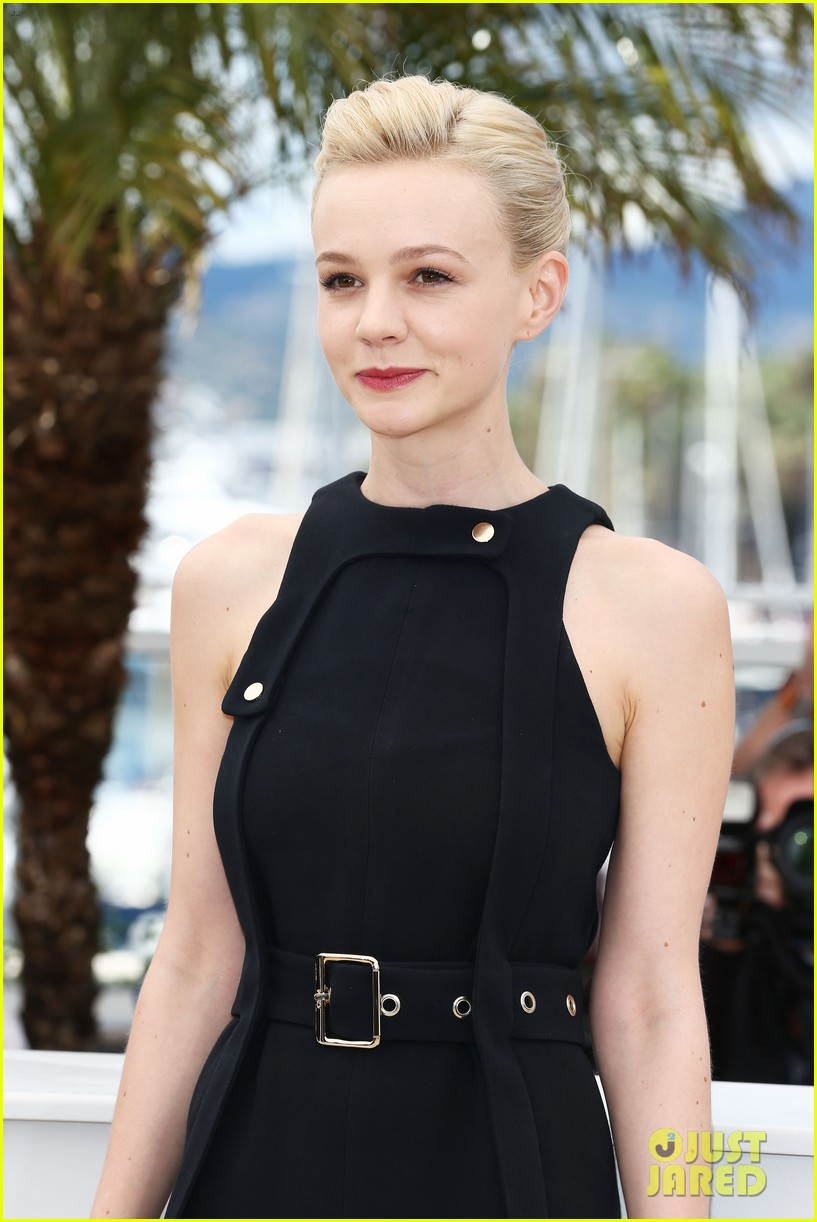 justin timberlake carey mulligan inside llewyn davis cannes photo call 38