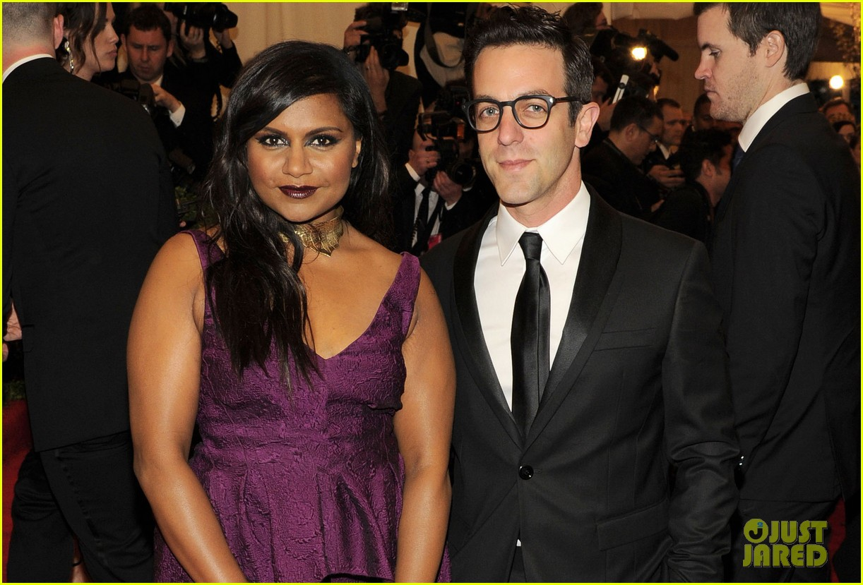 Apologise, but, mindy kaling dating