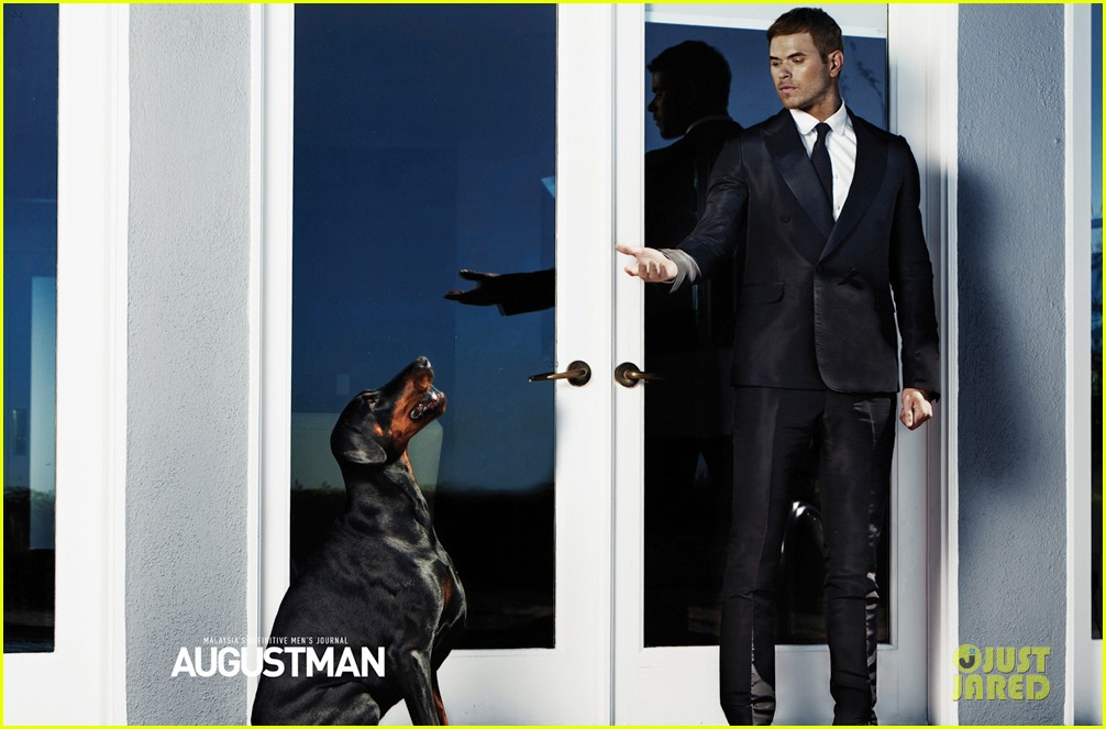 kellan lutz covers august man malaysia june 2013 exclusive 03