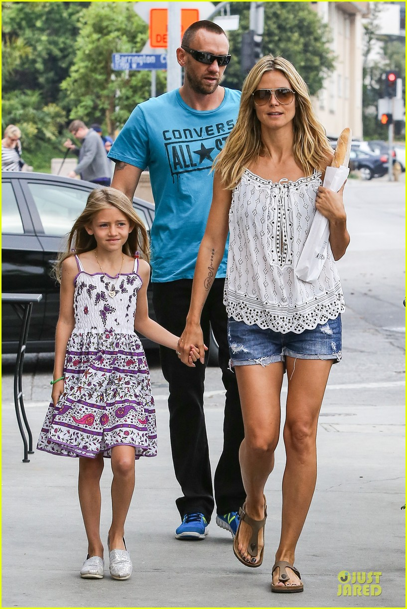 heidi klum i am not engaged to martin kirsten 21