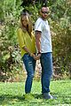 heidi klum martin kirsten pda weekend couple 04