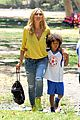 heidi klum martin kirsten pda weekend couple 11