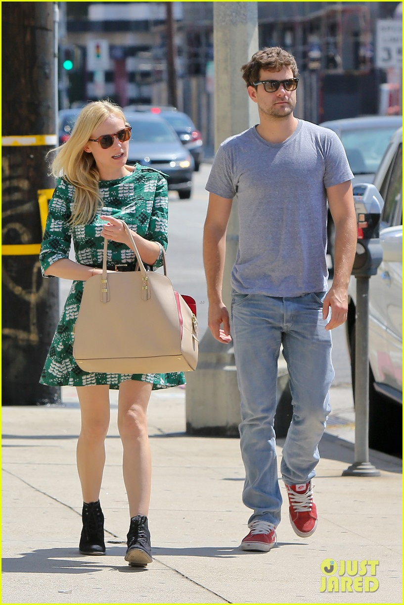 diane kruger dress shopping with joshua jackson 012862128