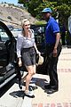 diane kruger joshua jackson joel silver memorial day party 16