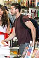 shia labeouf stale n mate book signing 20