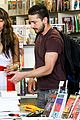 shia labeouf stale n mate book signing 22