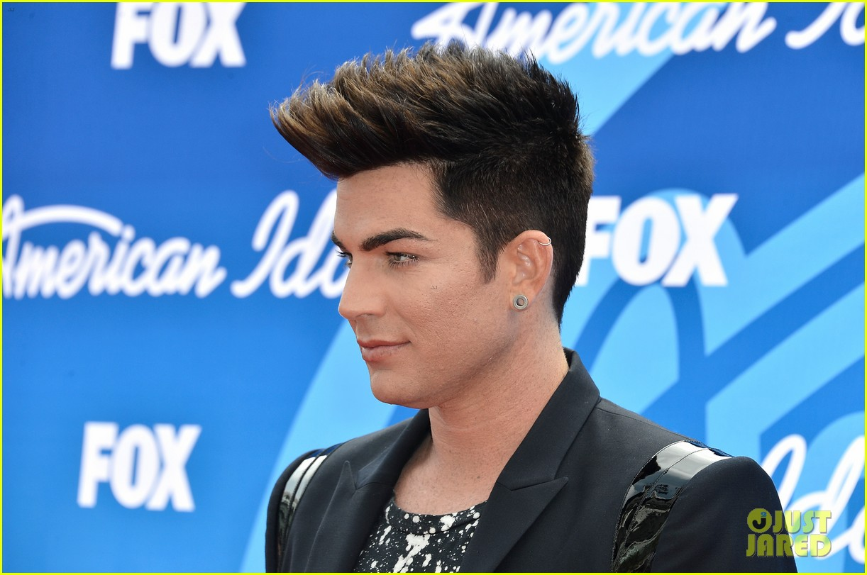 Adam Lambert Duet With Angie Miller On American Idol Grand Finale