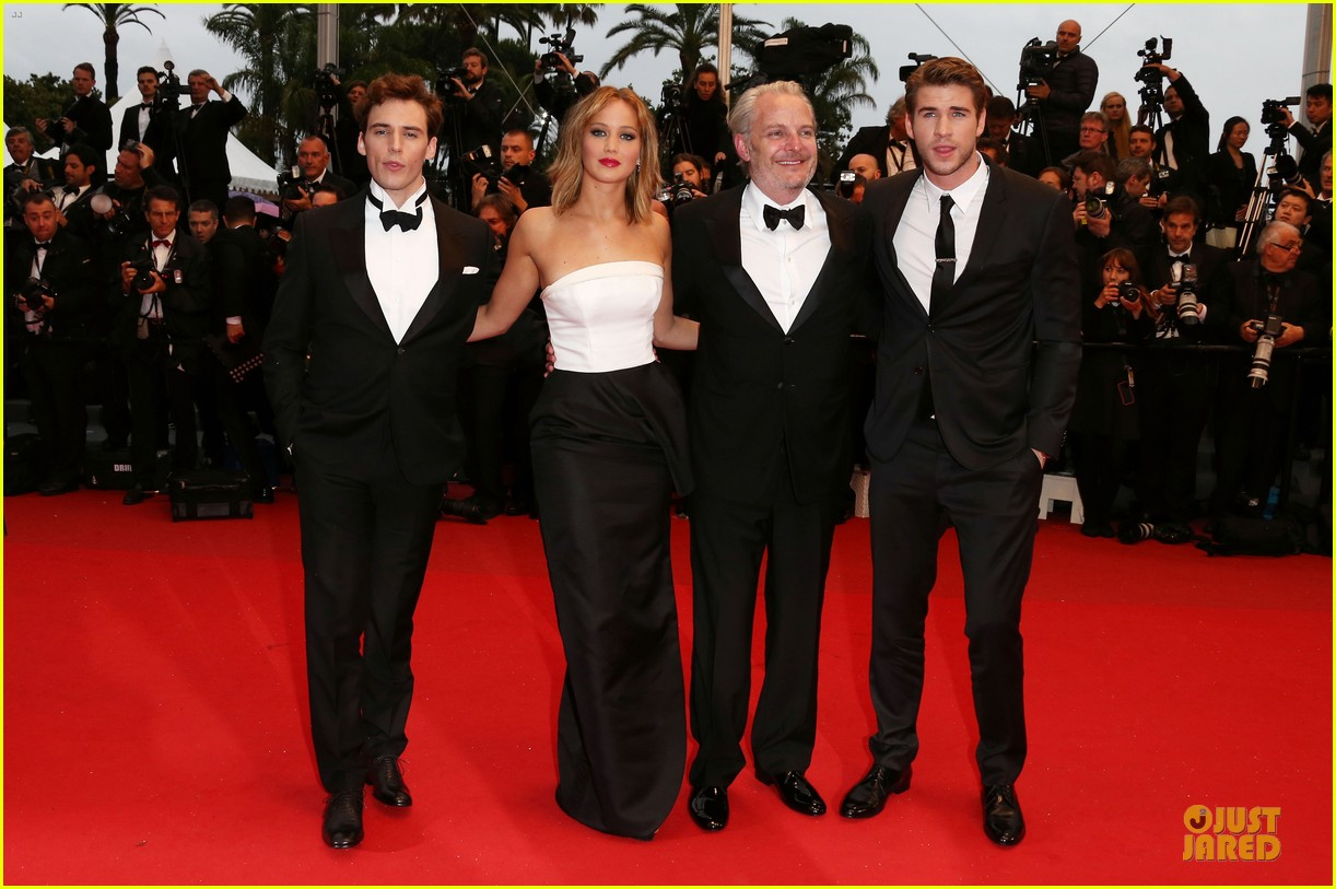 jennifer lawrence liam hemsworth jimmy p cannes premiere 192872850