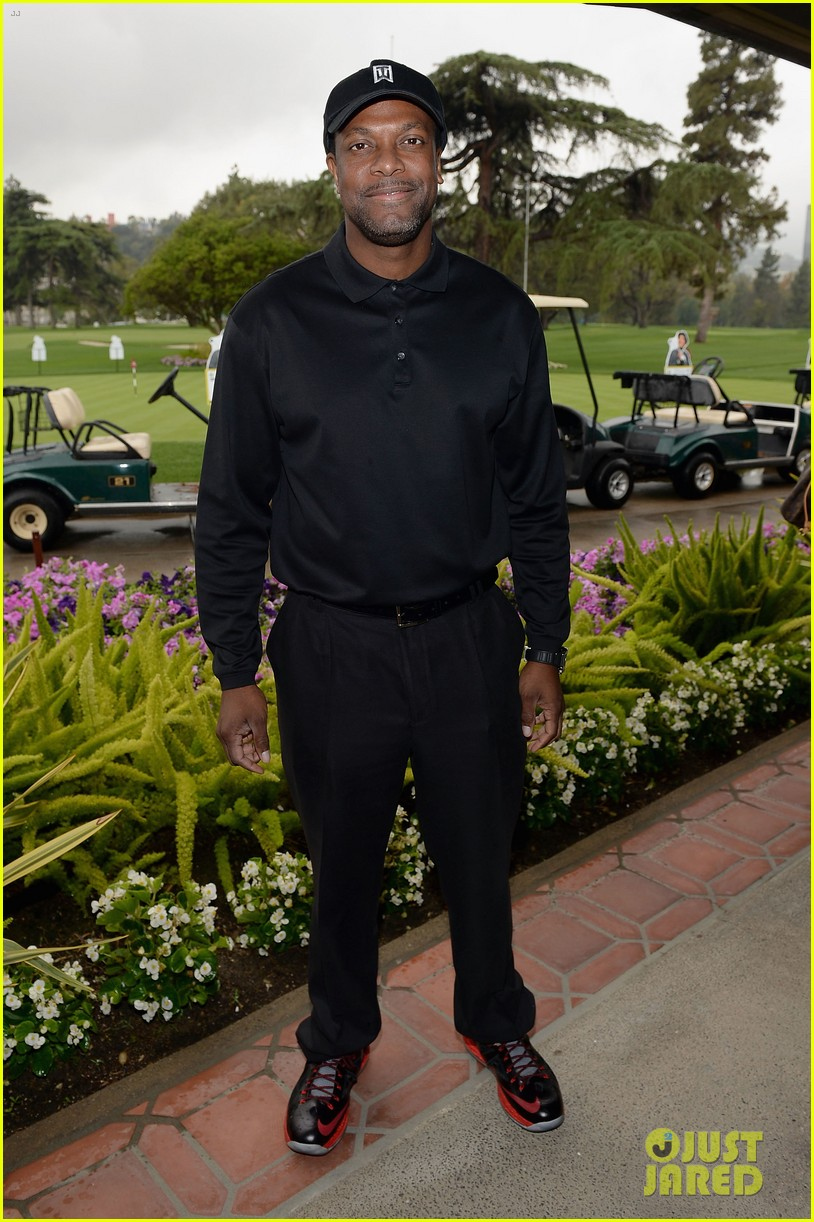 adam levine george lopez celebrity golf classic 2013 062865004