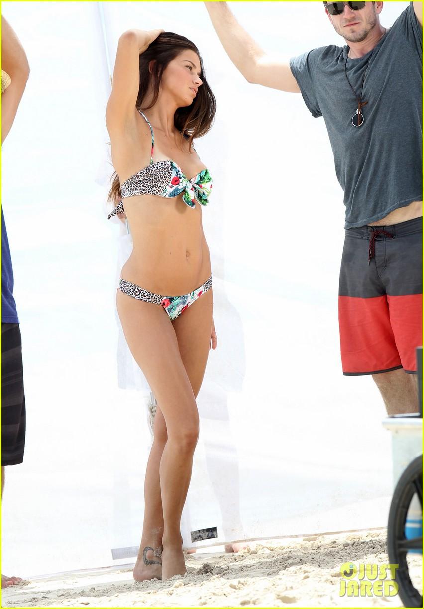 adriana lima bikini victorias secret photo shoot 092866596