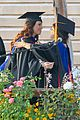 eva longoria graduates with a masters degree from csu 30