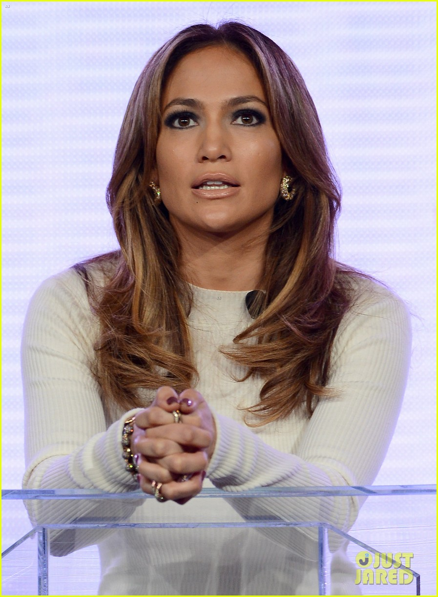 jennifer lopez verizon viva movil press conference 192876344