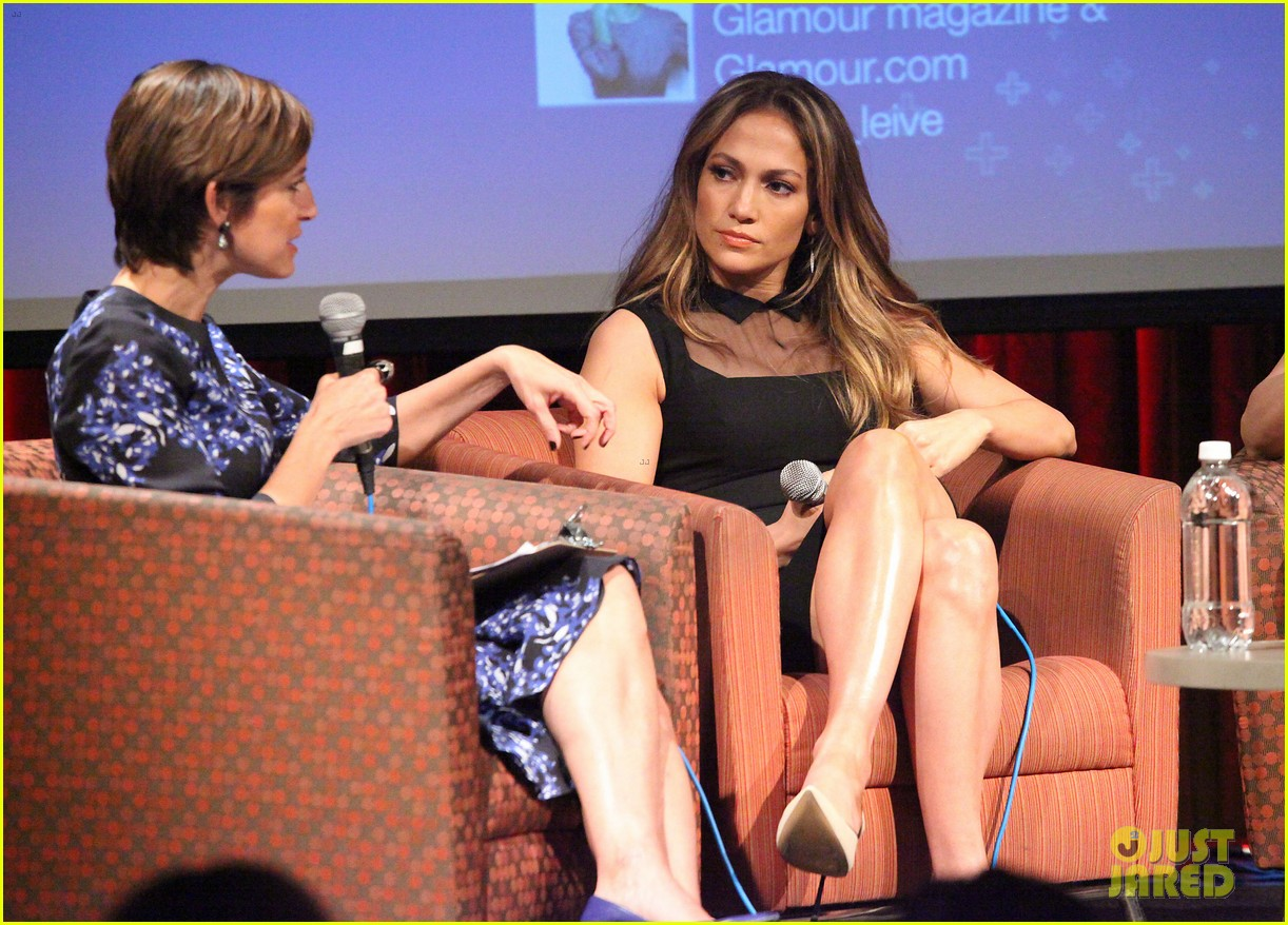 jennifer lopez united nations mom social event 10