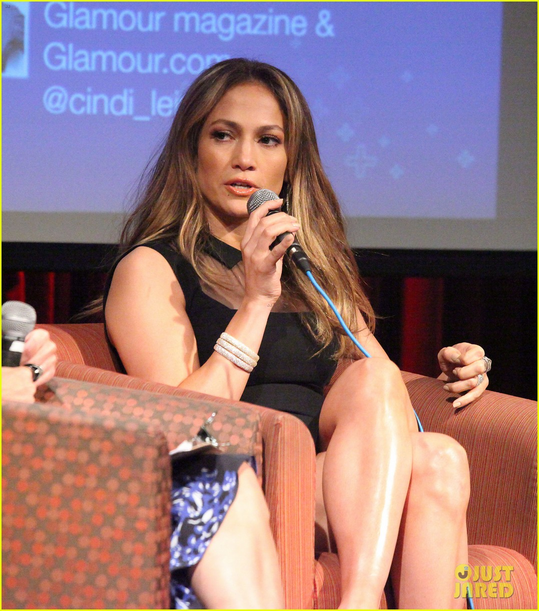 jennifer lopez united nations mom social event 13