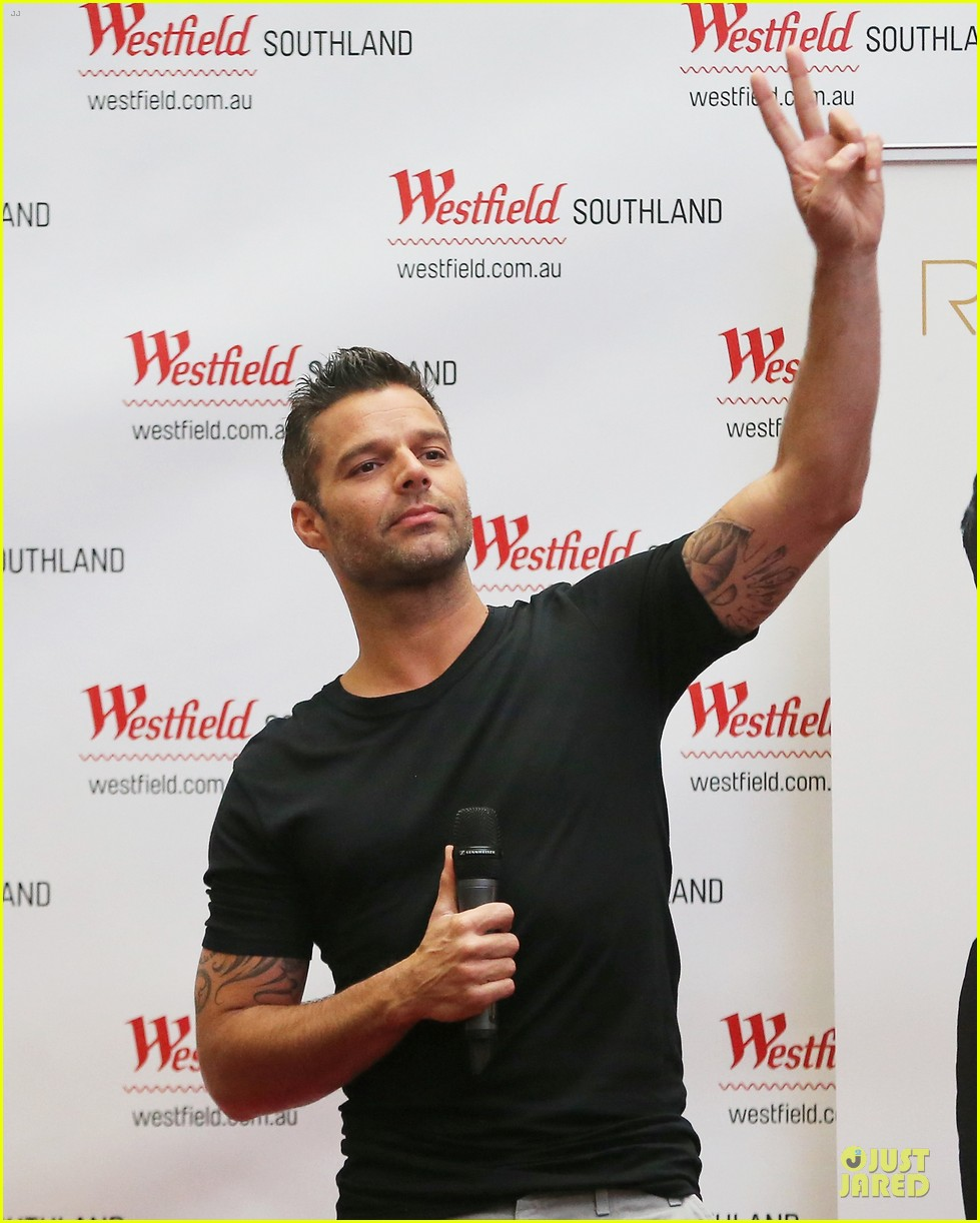 ricky martin puerto rico equal rights advocate 02