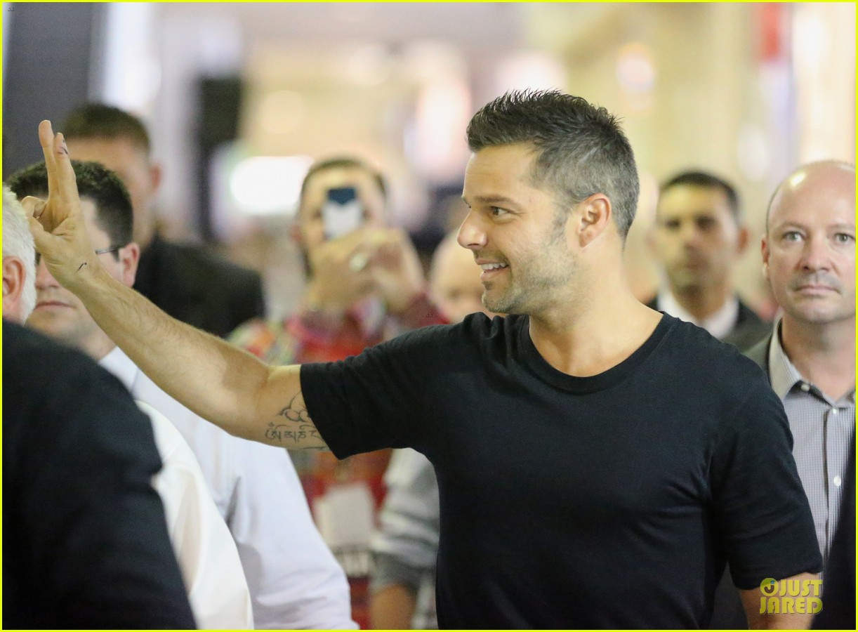 ricky martin puerto rico equal rights advocate 13