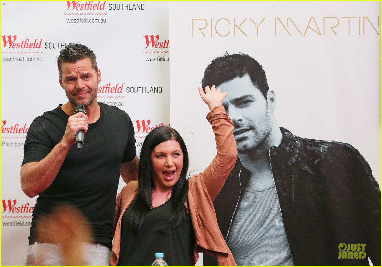 ricky martin puerto rico equal rights advocate 15