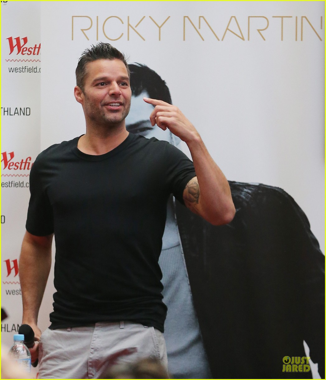 ricky martin puerto rico equal rights advocate 20