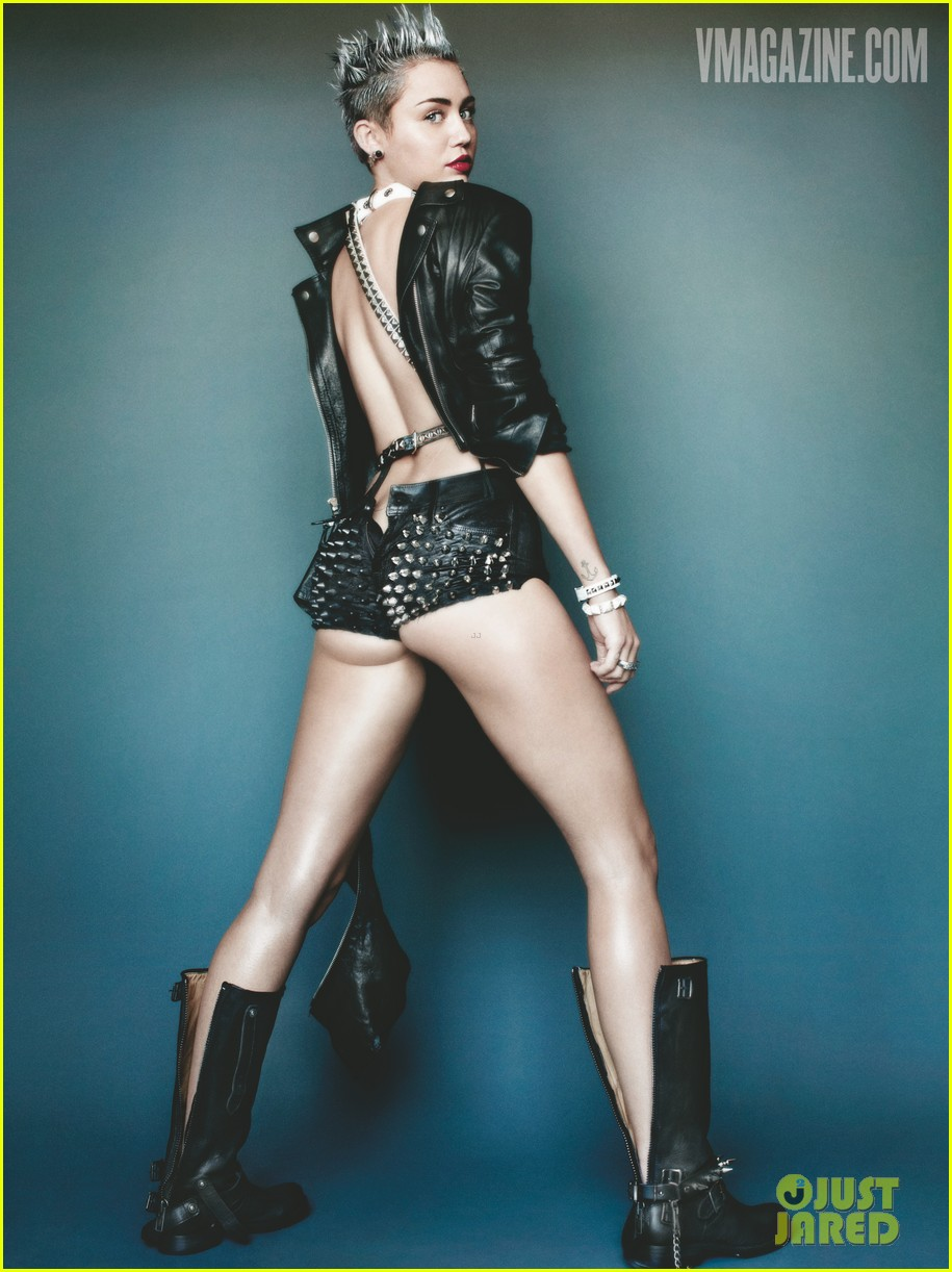 Full Sized Photo of miley cyrus talks liam hemsworth ...
