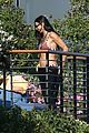 demi moore rocks bikini poolside in malibu 05