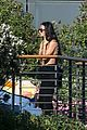 demi moore rocks bikini poolside in malibu 08