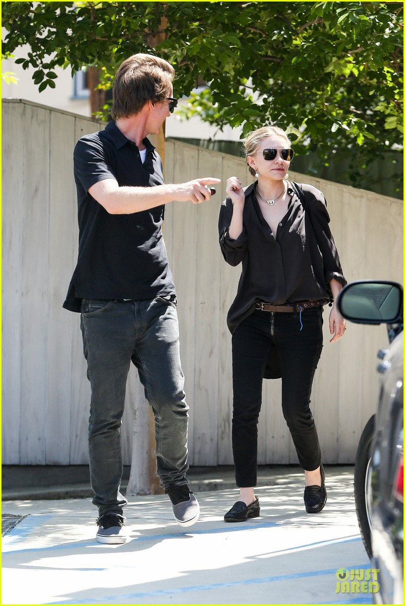 ashley olsen shopping trip after lax arrival 262868610