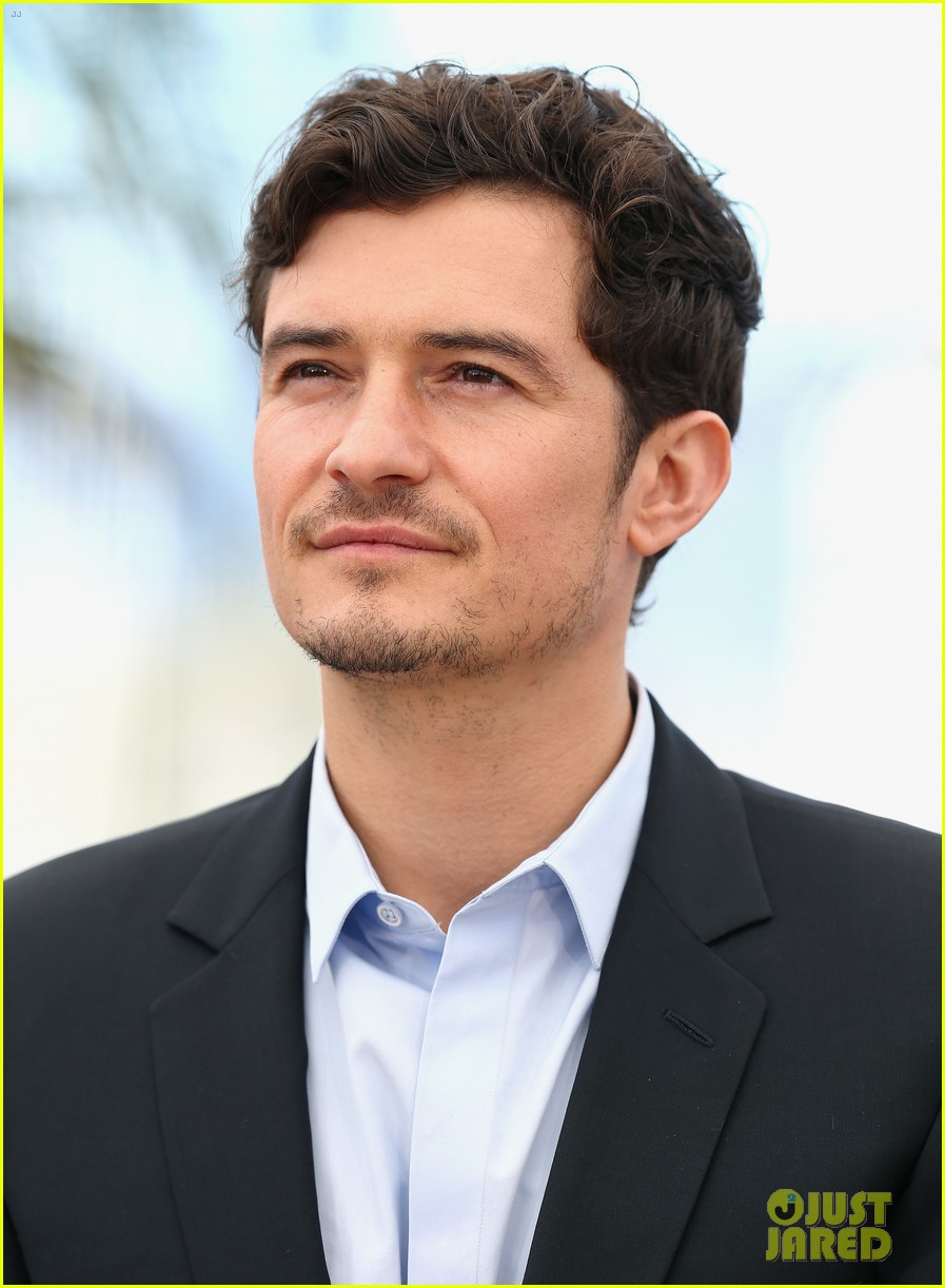 orlando bloom forest whitaker zulu photo call 09